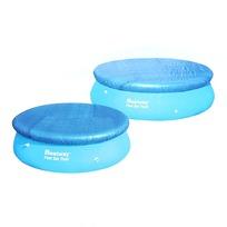 Чехол для надувных бассейнов 305 см Bestway (58033) купить оптом и в розницу