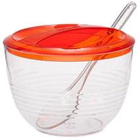 Сахарница ″Fresh″ (апельсин) купить оптом и в розницу