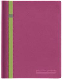 """Дневник универсал.дизайн.обл.АЛЬТ, """"Monaco"""" (розовый), с петлей для ручки купить оптом и в розницу"""
