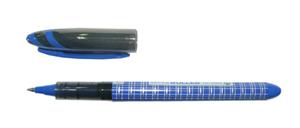 Ручка роллер Tenfon 0,5мм синяя купить оптом и в розницу