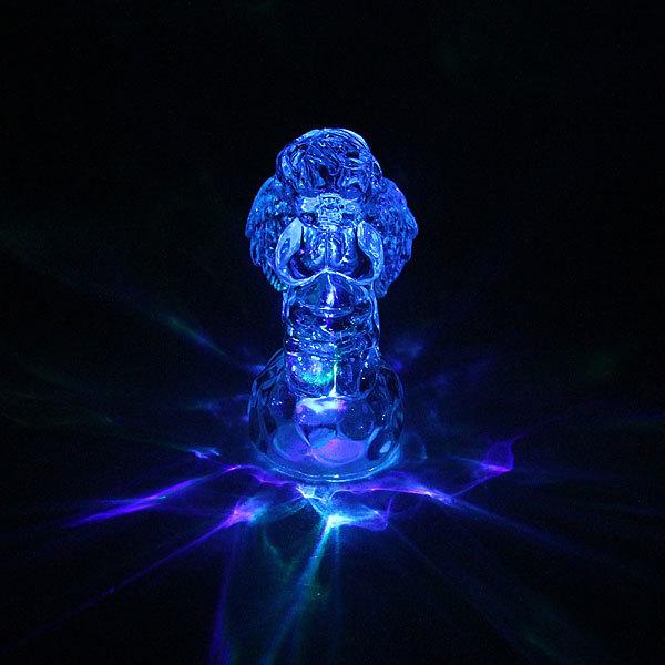 Фигурка с подсветкой ″Ангелочек святой″11,5 см купить оптом и в розницу