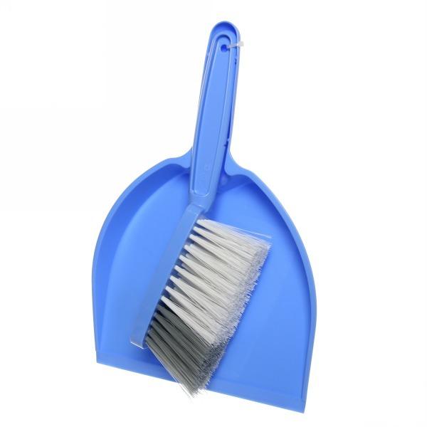 Набор для уборки, щетка-сметка и совок для мусора ″Фанго″ купить оптом и в розницу