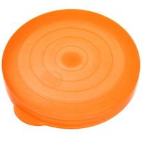 Крышка полиэтиленовая для банок, цветная, d 8,2 см купить оптом и в розницу