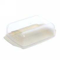 Масленка с прозрачной крышкой купить оптом и в розницу