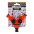 Распределительный кран штуцерный с кранам CF-6139 ″ДоброСад″ купить оптом и в розницу