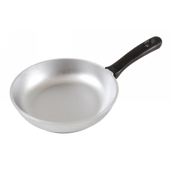 Сковорода 24 см литой алюминий КМ-с241 купить оптом и в розницу
