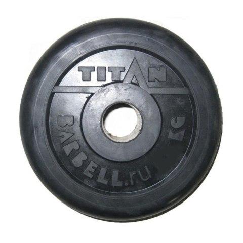 Диск TITAN d 31 15 кг купить оптом и в розницу