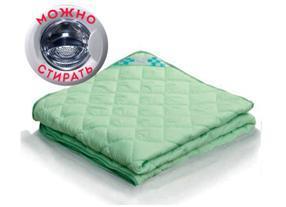 Одеяло 200х220 Бамбук(м/и) Стандарт Василиса О/37  купить оптом и в розницу