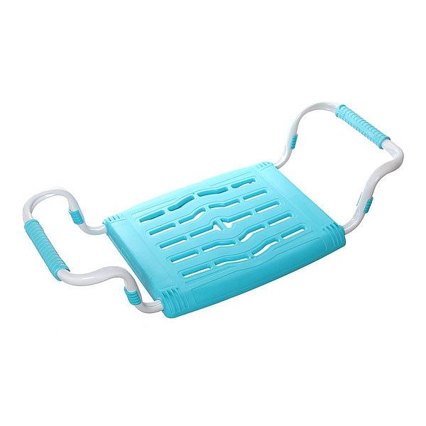 Сиденье в ванну раздвижное (пластик) купить оптом и в розницу