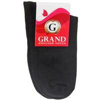 Носки женские GRAND (Ж-18), черный, р. 25 купить оптом и в розницу