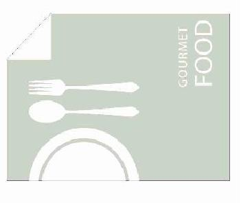 ПЦ-502-2734 полотенце 50х70 махр п/т Gourmet цв.10000 купить оптом и в розницу
