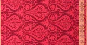 ПЦ-2602-2497 полотенце 50x90 махр п/т Marsala цв.10000 купить оптом и в розницу