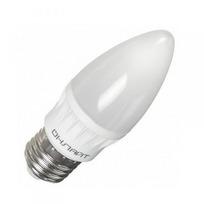 Лампа светодиодная ОНЛАЙТ ОLL-C37-6-230-4K-E27-FR (10/100) купить оптом и в розницу