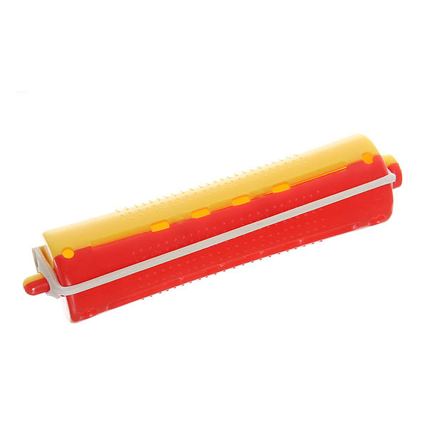 Бигуди пластмассовые-коклюшки пластиковые 6шт, d=20мм купить оптом и в розницу