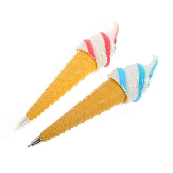 Магнит-ручка из пластика ″Мороженое″ 15см купить оптом и в розницу