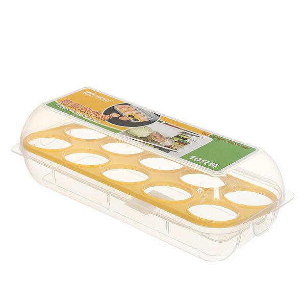 Контейнер для хранения яиц 10шт купить оптом и в розницу