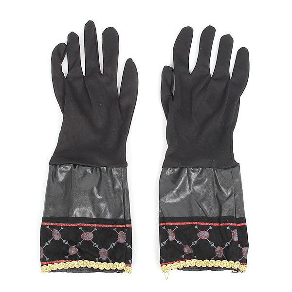 Перчатки карнавальные″Пиратские перчатки″ 38см 836-3 купить оптом и в розницу