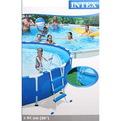 Лестница для бассейна H-91см Intex (28060) купить оптом и в розницу