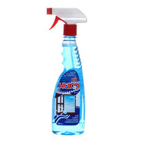 Средство д/мытья стекол Алва Никосил 500 мл с курком (0251) купить оптом и в розницу
