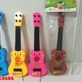 Гитара 8028 струнная в пак. купить оптом и в розницу