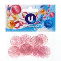 Пуговицы в наборе 10шт Розовый перламутр купить оптом и в розницу