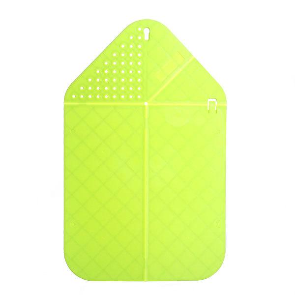 Доска разделочная пластиковая складная Селфи купить оптом и в розницу