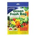 Пакеты для хранения продуктов Green fresh bag 38*25см 20 шт (2 размера) You'll love купить оптом и в розницу