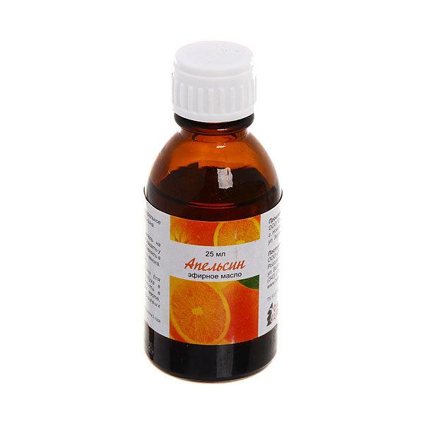 Масло апельсиновое ОК 25 мл купить оптом и в розницу