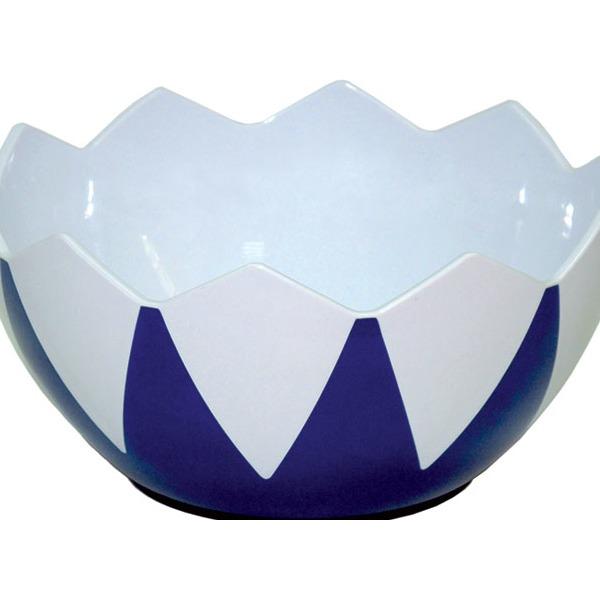 Салатница «Лотос» диам. 180 мм 1/20 купить оптом и в розницу