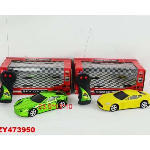 Машина р/у 6688-61TS в кор. купить оптом и в розницу