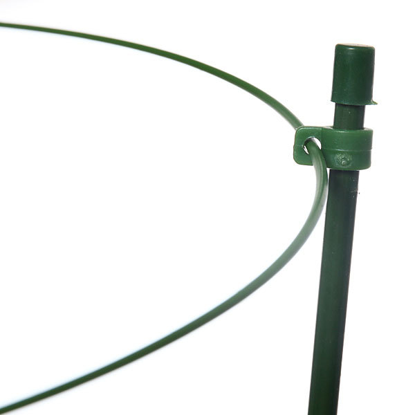 Кустодержатель 120см 4 кольца, для формирования кроны, металл купить оптом и в розницу