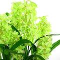 Цветы искусственные в тарелке ″Сирень″ 9шт в подарочной коробке FXZ-1 купить оптом и в розницу