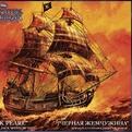 Сб.модель 9037 Корабль Черная жемчужина купить оптом и в розницу