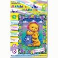 Набор ДТ Аппликация Медведица и медвежонок 19-005АБ купить оптом и в розницу