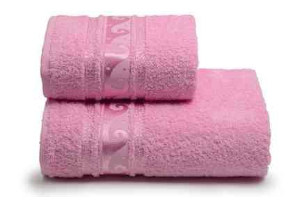 ПЦ-2601-116 полотенце 50x90 махр г/к ELEGANCE цв.128 купить оптом и в розницу