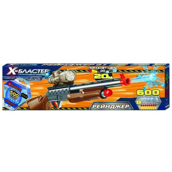 Пистолет Х-Бластер Рейнджер 61 ХН-036А купить оптом и в розницу