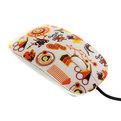 Мышка для компьютера USB R-67\2 Авангард купить оптом и в розницу