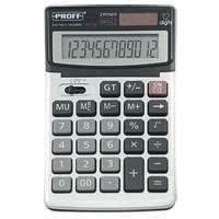 Калькулятор PROFF настольный 12раз 168*103*31мм купить оптом и в розницу