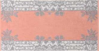 ПЦ-2602-2479 полотенце 50x90 махр п/т Stilo цв.10000 купить оптом и в розницу