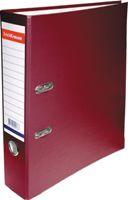Папка-файл   Erich Krause А4/70 PVC малиновая разборная купить оптом и в розницу