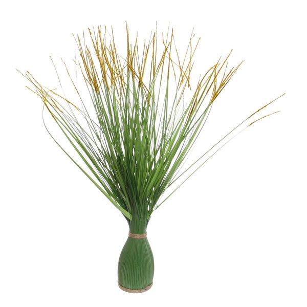 Цветы искусственные 35см трава Травка 343-1 купить оптом и в розницу