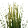 Цветы искусственные 35см трава Травка 343-3 купить оптом и в розницу