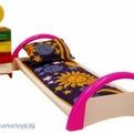 Мебель Кровать с тумбой С-50-Ф /32/ купить оптом и в розницу