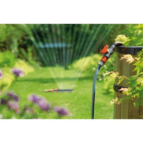 Насос для резервуаров с дождевой водой автоматический 4000/2 Comfort GARDENA 01742-20.000.00 купить оптом и в розницу