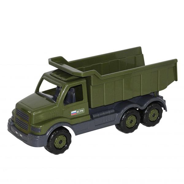 Автомобиль Сталкер самосвал военный 48677 /П-Е/ /6/ купить оптом и в розницу