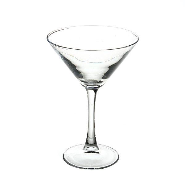 Набор фужеров для мартини 6шт 204мл ″Империал Плюс″ купить оптом и в розницу