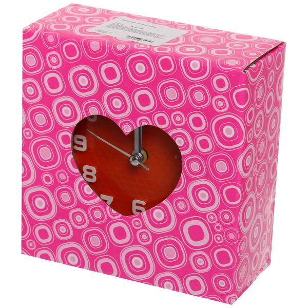 Будильник 10*10см CD225 купить оптом и в розницу
