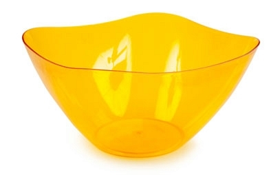 Салатник Ice 3л. (оранжевый) *15 купить оптом и в розницу