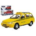 Модель ЛАДА 111 Такси 2703 1:43 купить оптом и в розницу