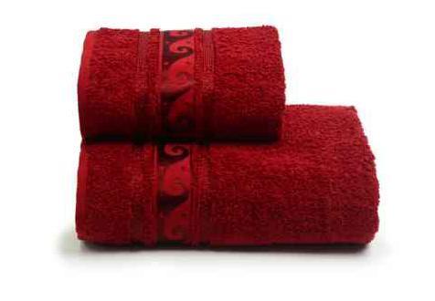 ПЦ-2601-2033 полотенце 50х90 махр г/к Elegance цв.156 купить оптом и в розницу